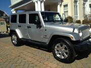 jeep wrangler 2011 full o