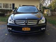 Mercedes-benz Cls-class 50224 miles